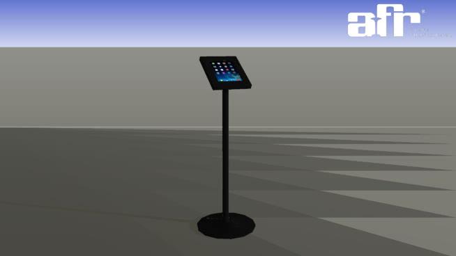 iPadSU模型【ID:139385304】