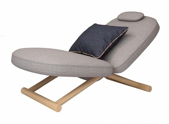 现代躺椅3D模型【ID:227891649】