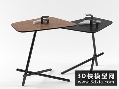 現代邊幾國外3D模型【ID:829626137】