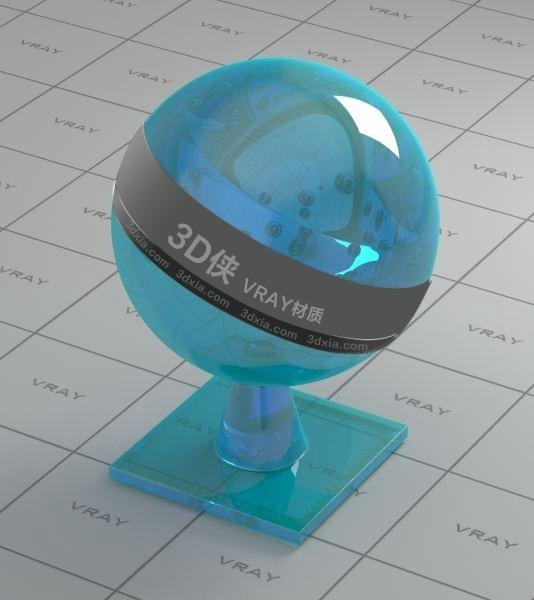 玻璃Vray材質【ID:736409511】