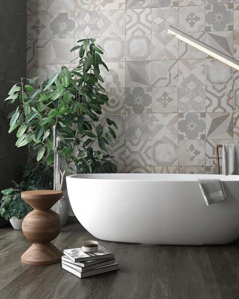 北歐衛生間浴室3D模型【ID:546209522】