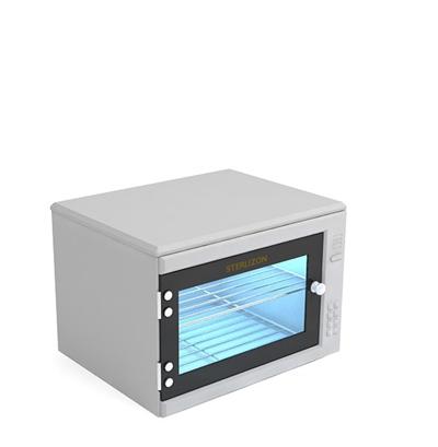 白色烤箱3D模型【ID:115269863】