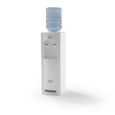 白色饮水机3D模型【ID:115276779】