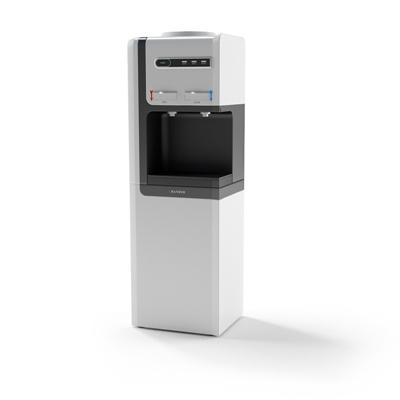 白色饮水机3D模型【ID:115276788】