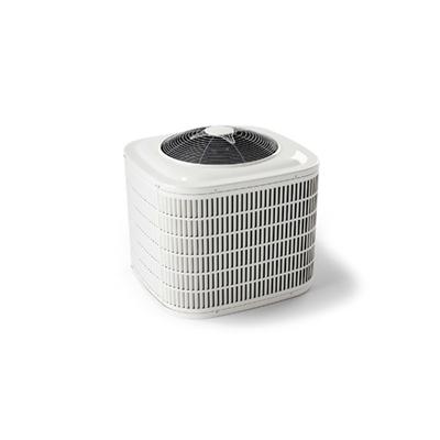 白色空调3D模型【ID:115279435】