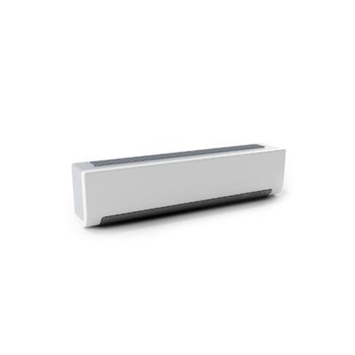 白色空调3D模型【ID:115279438】