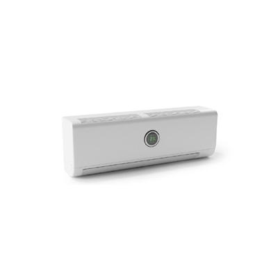 白色空调3D模型【ID:115279463】
