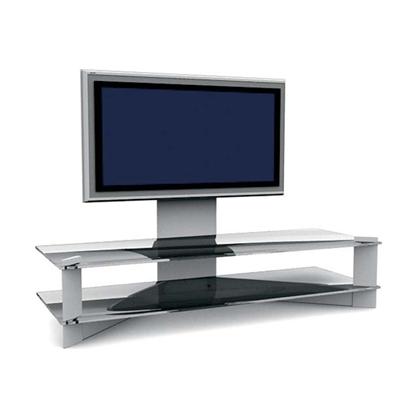 灰色电视3D模型【ID:115336325】