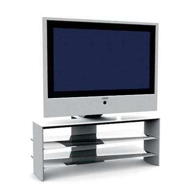 灰色电视3D模型【ID:115336348】