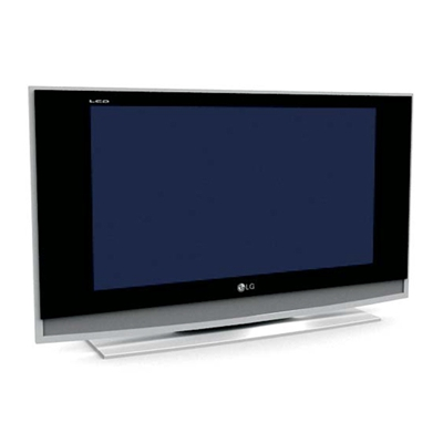 黑色电视3D模型【ID:115336382】