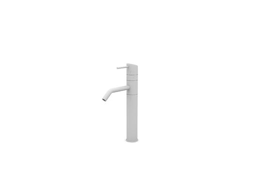 白模水龙头3D模型【ID:115339876】