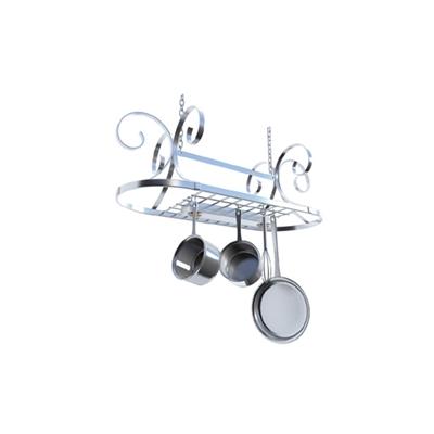 银色厨具3D模型【ID:115439591】