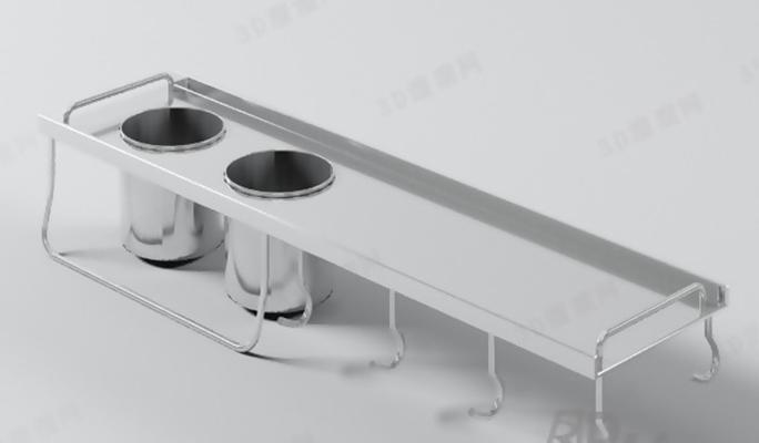 厨具组合143D模型【ID:117069556】