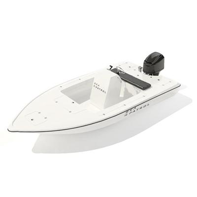 快艇173D模型【ID:117080199】