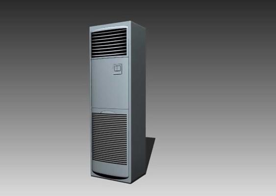 空调23D模型【ID:117125437】