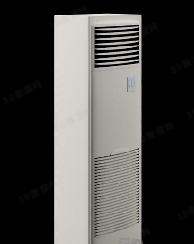 空调23D模型【ID:117134455】