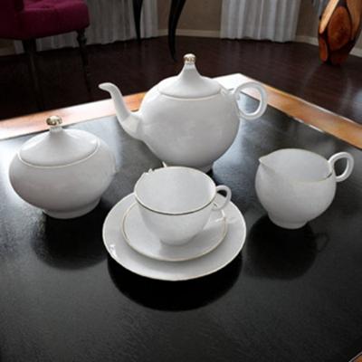 茶壶茶杯组合13D模型【ID:117137061】