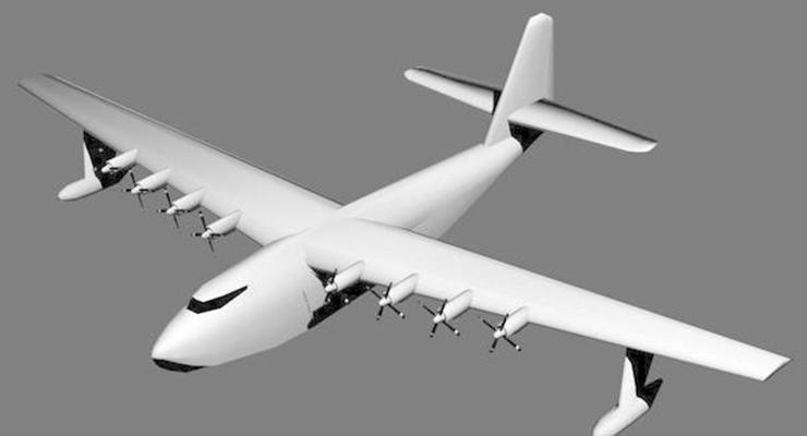 小型飞机33D模型【ID:117148574】