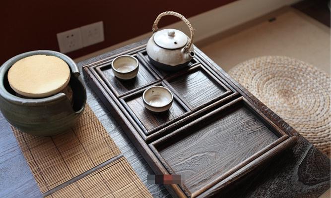 白色茶壶茶杯组合3D模型【ID:117505096】
