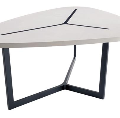 现代休闲桌3D模型【ID:117590223】