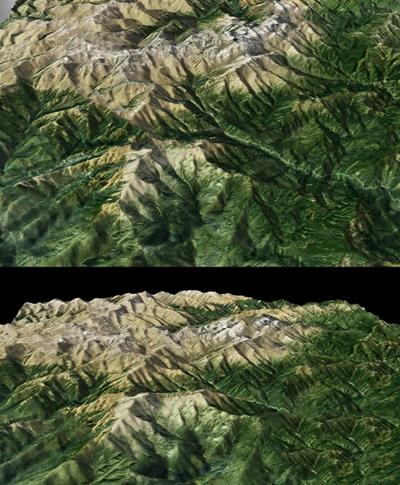 山3D模型【ID:920012630】