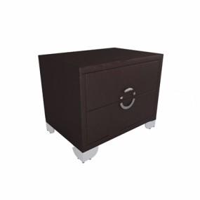 现代床头柜3D模型【ID:928329696】