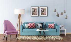 现代简约沙发茶几组合3d模型【ID:635973737】