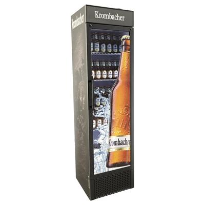 现代商用冰柜3D模型【ID:16869429】