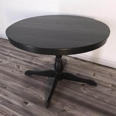 美式实木桌子美式风格3D模型【ID:16912623】