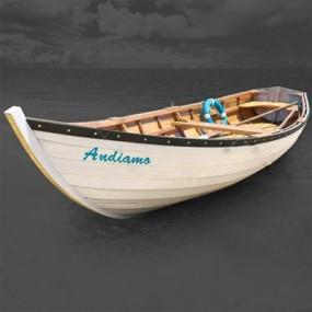 船3D模型【ID:17086174】