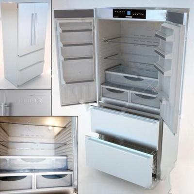 冰箱3D模型【ID:17088125】