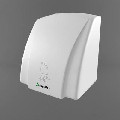 干手器3D模型【ID:17092179】