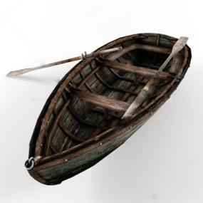 船3D模型【ID:17092273】