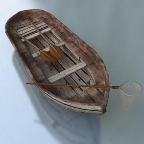 船下载3D模型【ID:17092479】
