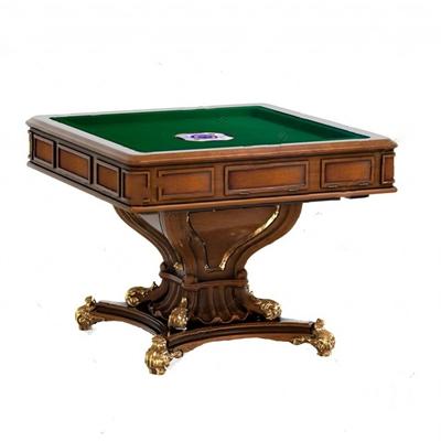 欧式麻将桌3D模型【ID:17098423】