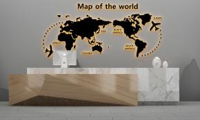 现代大理石接待台前台电脑摆件组合3D模型【ID:727807711】