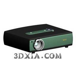 d电器sdown--84-3DS格式3D模型【ID:19122】