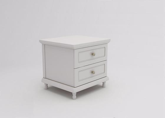 簡歐床頭柜-XS3D模型【ID:928198693】