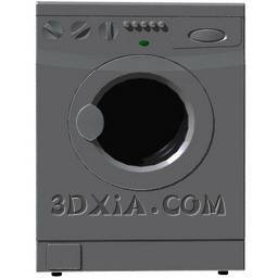 d干洗机sdown--5-3DS格式3D模型【ID:19215】