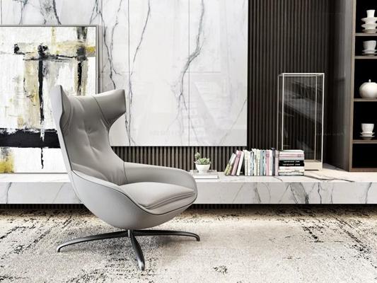 现代沙发3D模型【ID:928167680】