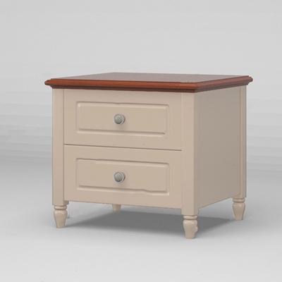 美式床頭柜CZSY3D模型【ID:928195687】