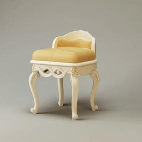 KB81815妆凳3D模型【ID:428258390】