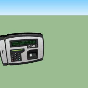 波托迪梅普 数字手表 数字时钟 称 秒表 显示器 【ID:739514941】