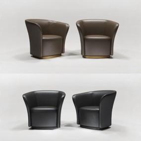 现代单人沙发-dbr3D模型【ID:928196607】