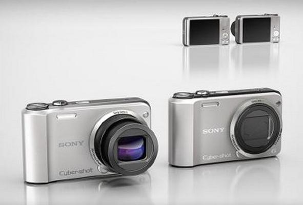 银色照相机3D模型【ID:215064793】