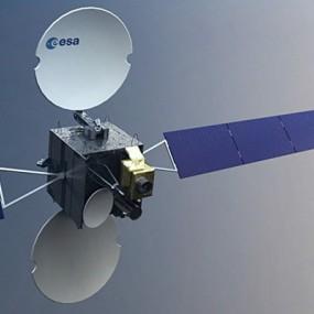 卫星3D模型【ID:215275911】