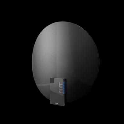 黑色油烟机3D模型【ID:215282222】