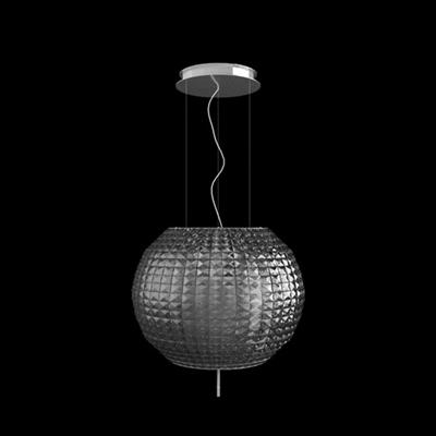 银色油烟机3D模型【ID:215282231】