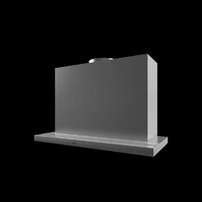 灰色油烟机3D模型【ID:215282264】