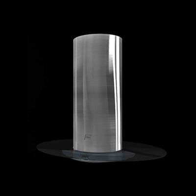 灰色油烟机3D模型【ID:215282272】
